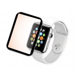 Panzer Screen Protector for 42mm Apple Watch (2012) - Clear