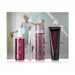 Paris Hilton Gift Set For Women Eau de Parfum