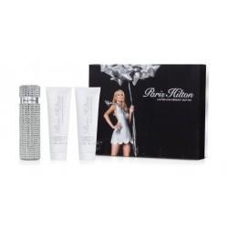 Paris Hilton Limited Anniversary Edtition Gift Set For Women Eau de Parfum