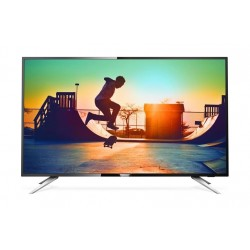 Philips 75 inch Ultra HD Smart LED TV - 75PUT6303