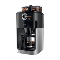 Philips Grind and Brew Coffee Maker - HD7762