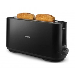 Philips Long Slot Toaster - HD2590/91