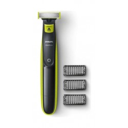 Philips OneBlade Shaver and Trimmer - QP2520/23 2