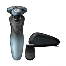 Philips Wet & Dry Electric Shaver - S7930/16 2