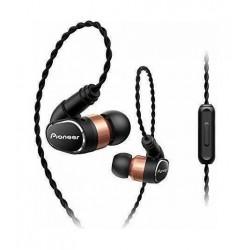 Pioneer Premium In-Ear Headphones (SE-CH9T) -Black