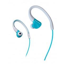 Pioneer SE-E3 Water Resistant Sports Headphones - Black