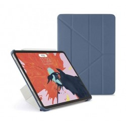 Pipetto Origami Folding Case and Stand For iPad 11-inch (P045-51-4) - Navy