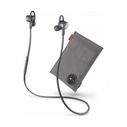 Plantronics Backbeat Go 3 Wireless Earbuds - Grey