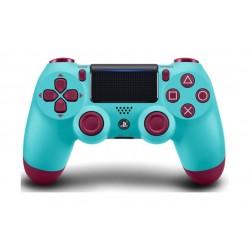 PlayStation 4 Wireless DualShock 4 Controller - Berry Blue