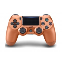 PlayStation 4 Wireless DualShock 4 Controller - Copper