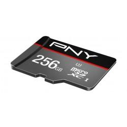 PNY Elite Performance MicroSD Card - 256GB