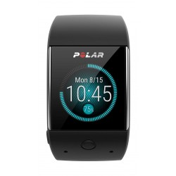Polar M600 Sports Smart Watch - Black