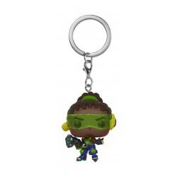 Pop Keychain: Overwatch Lucio