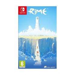 Rime: Nintendo Switch Game