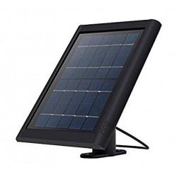 Ring Solar Panel V4 For Ring Stick Up Camera - Black