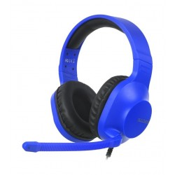 Sades Spirits Wired Gaming Headset - Blue 2