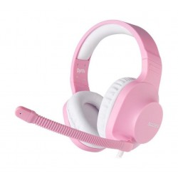 Sades Spirits Wired Gaming Headset - Pink 0