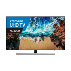 Samsung 65 inch 4K Ultra HD Smart LED TV - UA65NU8000