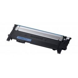 Samsung CLT-C404S Cyan Toner Cartridge - ST967A