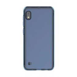 Samsung Galaxy A10 Back Cover - Blue 1