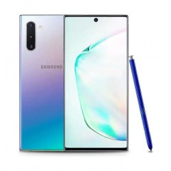 Samsung Galaxy Note10 256GB Phone - Aurora Glow