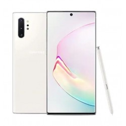 Samsung Galaxy Note10 Plus 256GB Phone - Aurora White