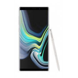 Samsung Note 9 128GB Phone - White 2