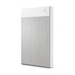 Seagate Backup Plus Ultra Touch Portable Drive 2TB - White
