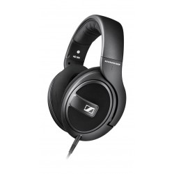 Sennheiser Closed Back Headphone (HD 569) - Black