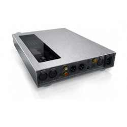 Sennheiser Headphone Amplifier (HDVD 800) - Silver