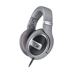 Sennheiser Open Back Headphone (HD 579) - Black