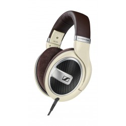 Sennheiser Open Back Headphone (HD 599) - Black