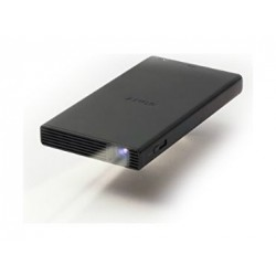 SONY MP-CD1 Mobile Projector - Grey