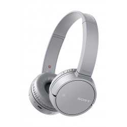 Sony WH-CH500 Wireless Headphones - Grey 2