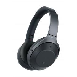 Sony Wireless Noise-Canceling Headphones (WH-1000XM2BME) - Black 1