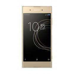 SONY Xperia XA1 Plus 32GB Phone - Gold