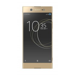 SONY Xperia XA1 Ultra 32GB Phone - Gold