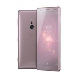 SONY Xperia XZ2 64GB Phone - Pink