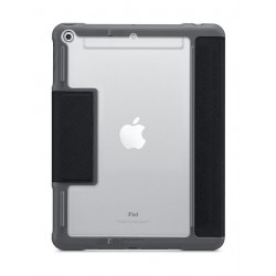 STM Dux Plus Case For Apple iPad 9.7-inch - Black