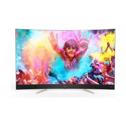 TCL 65 inch 4K Ultra HD Smart LED TV - 65X3CUS