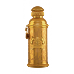 The Collector: Golden Oud By Alexandre. J For Women 100ml Eau de Parfum