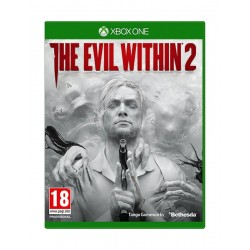 The Evil Within 2: Xbox One Game
