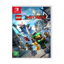 The Ninjago Movie: Xbox One Game