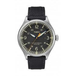 Timex Waterbury Traditional Analog Watch - TW2R38500