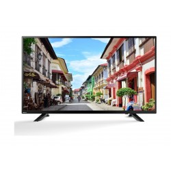 Toshiba 40 inch Full HD LED TV - 40S1700EE