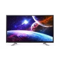 Toshiba 43 inch Full HD LED TV - 43L2700EE