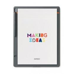 Wacom Bamboo Slate Smartpad (CDS-810S) - Large