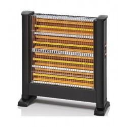 Wansa 2200 W Halogen Heater - EH-2200-4H-L