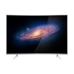 Wansa 65-inch Ultra HD (2160p) Curved Smart LED TV – WUD65H8856SC