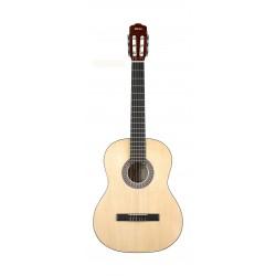 Wansa Classic Guitar with Bag - JC101V